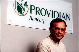 Providian National Bank